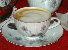 Cafe con leche often served in Caribbean Freedom - third & final Island Legacy Novel. For more info, visit me at www.terimetts.com and check under Novels. Cuban Recipes, Back Home, Caribbean, Tea Cups, Tableware, Food, Third, Freedom, Novels