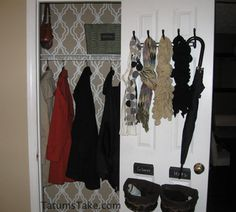 Many Moments Of Me: Closets