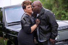 Tamela Mann & Her Husband, David Mann - Black Love Black Love Art, My Black Is Beautiful, Beautiful Couple, Beautiful Images, Beautiful Things, Black Marriage, Love And Marriage, Marriage Box, Quotes Marriage