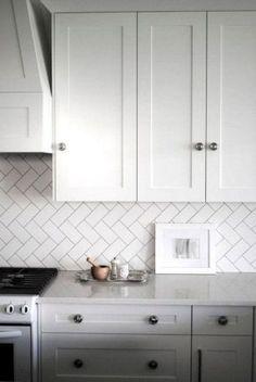 58 Stunning Kitchen Backsplash Design Ideas
