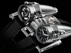 Horlogical Machine N°4 « Thunderbolt » : décollage immédiat