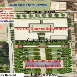 Amaia Steps Capitol Central Premiere Location - Vicinity Map - Bacolod House for Sale Bacolod, Never Leave You, Clash Of Clans, Condominium, Modern Living, Map, House, Home, Location Map