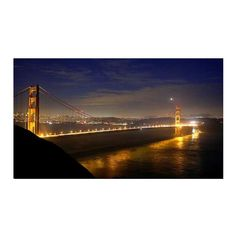 Nights on the Bridge