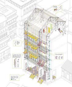 Urban Strategies to Regenerate Indian Public Space / Almudena Cano Pineiro / Universidad Politécnica de Madrid