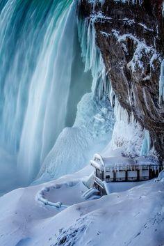Niagara Falls by marklevitz on 500px