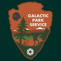 Galactic Park Service