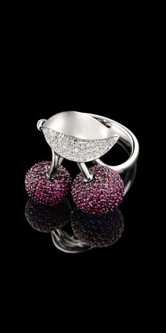 Master Exclusive Jewelry ring