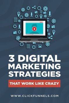 Discover the three strategies that work like crazy to help you sell more products, services and courses online using digital marketing. #marketingideas #selingonline Social Business, Small Business Marketing, Sales And Marketing, Online Marketing, Digital Marketing Strategy, Social Media Marketing, Social Proof, Social Media Trends, Like Crazy