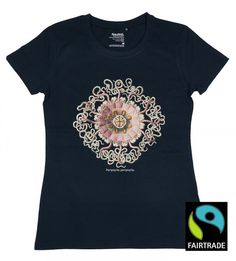 navy blue haeckel t-shirts ft
