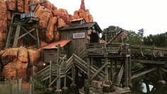 Disneyland Paris, Firewood, Woodburning