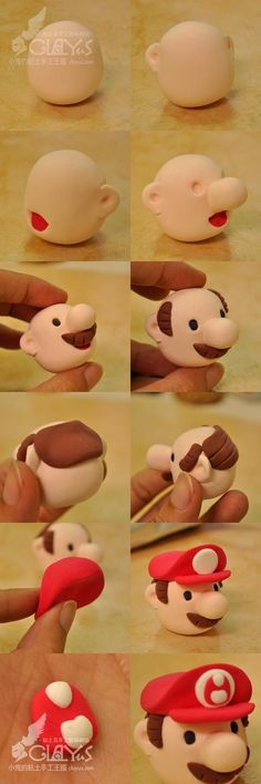 mario_head_step by step