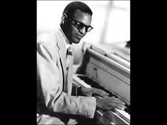 ray charles - Old school blues new age sound from that time and day Music Icon, Soul Music, Music Love, My Music, Ray Charles, Rock And Roll, Pop Rock, Atlantic Records, Bob Marley