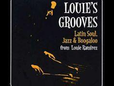 LOUIE RAMIREZ LATIN JAZZ ENSEMBLE - Noche De Salsa