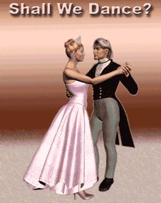 animated gif dancing dolls   Animated GIFs » Dancing » elegant dance