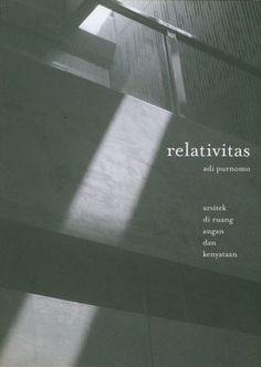 Book Review: Relativitas by Adi Purnomo | Mboten