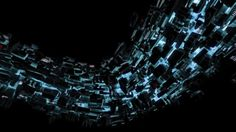 Live Projection Video For Amon Tobin GoTo10.