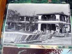 Hacienda Napóles, el emporio del narcotraficante Pablo Escobar