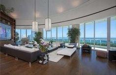 Pharrell Williams' Miami Home Lists for 35% Less | Brickell Miami Real Estate Luxury Blog | Brickell Blog | Sydney Server Real Estate