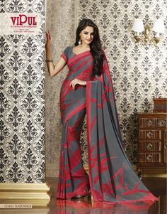 #VipulFashions #FashionForever #Saree #Sari #Opus #Catalog