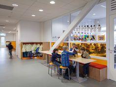 Scholencomplex Noord Hofland - DeZwarteHond