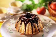 Syksyn suklainen omenakakku