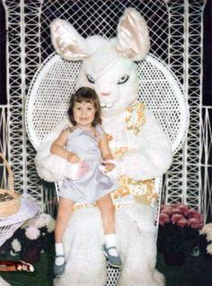 scary ( Evil Bunny~)
