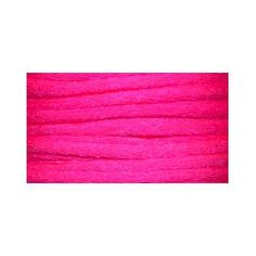 Rat Tail Cord by Texere - 12 Fluorescent Pink Yarns, Rat, Cord, Outdoor Blanket, Pink, Cable, Rose, Hot Pink, Rats