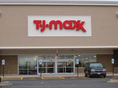 TJ Maxx Tinley Park Do not accept the first credit card offer that you receive, regardless of how good it sounds.