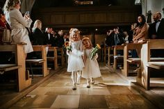 Probably because he is a father of two princesses #benedettolee often dedicate a lot of attention to capture childrens on the wedding day. Especially when they accept proudly a task as beeing #flowergirls   Their playfulness sincerity curiosity and wisdom fascinate us often. Don't you agree?   @benedettolee . . . . . #kidsatweddings #ceremony  #flowergirldresses #flowergirl #gown #wedding #weddingdressinspo #bridalclothing #walkingdowntheaisle #weddinggown #smiles #munichwedding… Two Princess, Wedding Gowns, Wedding Day, Flower Girl Dresses, Flower Girls, Walking Down The Aisle, Caravan, Wedding Details, Destination Wedding