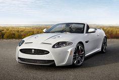 Jaguar XK - This cats a mauler!