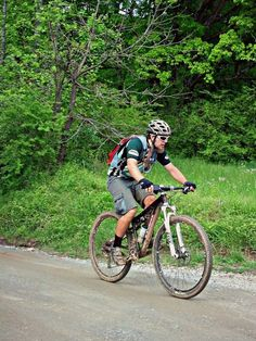 Top 10 Mountain Bike Training and Fitness Articles on Singletracks.
