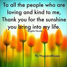 ♡♡♡♡ Y'all have truly shown me True Friendship and Love. I'm so thankful for so many in my life. Y'all are an answered prayer. Love each one so very much. I'm truly blessed with such amazing people.