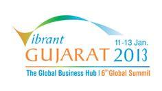 Gujarat Global Trade Fair 2013 in Gandhinagar, in Gujarat