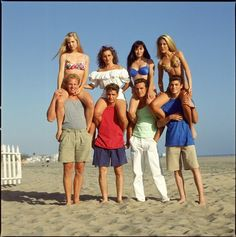 Original 90210. My favorite. Always wanted to be Kelly Taylor with the heart of Andrea...but date Dylan. Always Dylan.