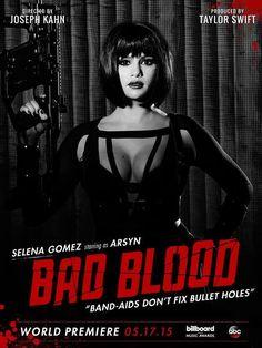 Bad Blood Cast