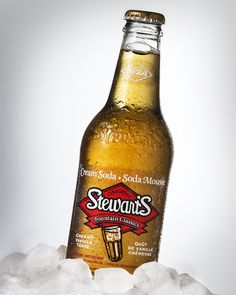 Stewarts Cream Soda by EizyEizenblog, via Flickr