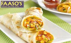 Faasos App Loot Trick To Get Unlimited Food Just By Spending Rs.100