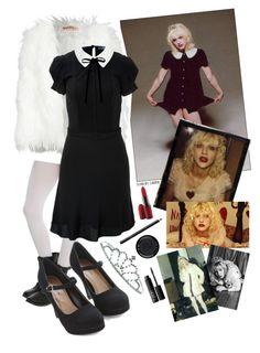 Courtney Love for Halloween | Costumes | Pinterest ...