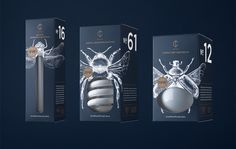 CS Light Bulbs on Behance
