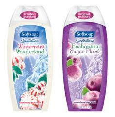 Stocking Stuffer Ideas for Women: SoftSoap Scentsations Review from Southern Girl Ramblings