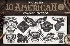 549 logo/badge/insignia templates