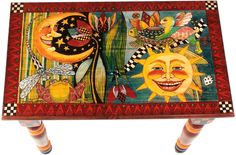 TABLECHLD - 20 inches by 12 inches by 20 inches (51 cm x 30.5 cm x 51 cm)