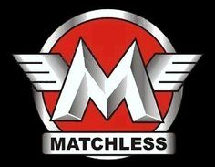 Matchless Motorcycle Specifications