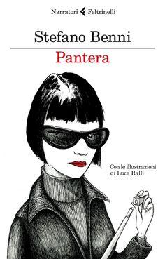 """La nostra recensione di """"Pantera"""" di Stefano Benni"""