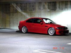 $23,500 FS: 2003.5 m3 Imola red w/ clothe interior 60k miles. - BMW M3 Forum.com (E30 M3 | E36 M3 | E46 M3 | E92 M3 | F80/X)