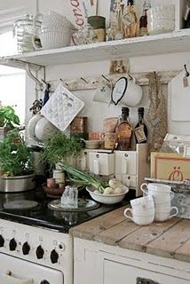 gorgeous kitchen!