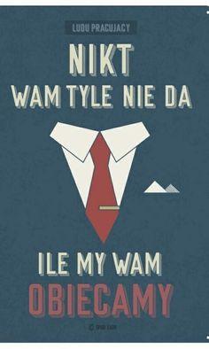 LUDU PRACUJĄCY NIKT WAM TYLE NIE DA ILE MY WAM OBIECAMY #polska#lud#ludpracujacy#humor#prl#pis#warszawa#sejm#spodlady