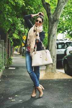 Michelle's Style File | Melbourne fashion blog | Australian street style