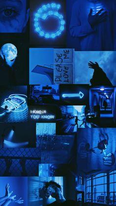 Wallpapers azul, azul, tumblr, tumblr aesthetic, wallpaper Pink Wallpaper Girly, Bad Girl Wallpaper, Happy Wallpaper, Black Phone Wallpaper, Summer Wallpaper, Cat Wallpaper, Rapper Wallpaper Iphone, Iphone Wallpaper Tumblr Aesthetic, Black Aesthetic Wallpaper
