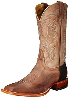Buy Nocona Boots Men's Vintage Cow MD2731 Western Boot - Topvintagestyle.com ✓ FREE DELIVERY possible on eligible purchases